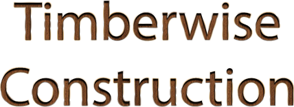 Timberwise Construction Logo